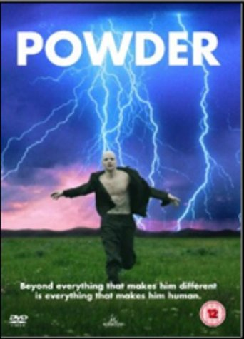 POWDER [EDIZIONE: REGNO UNITO] (DVD)