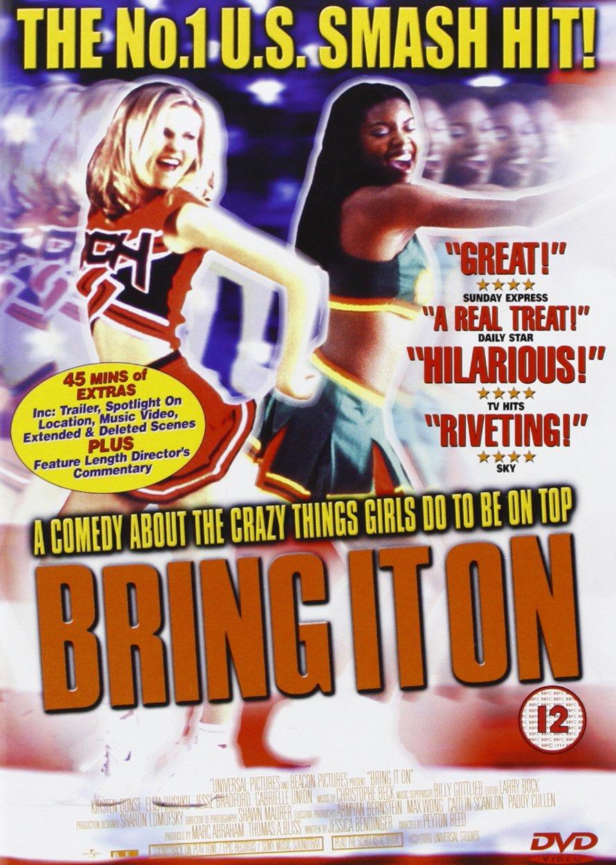 BRING IT ON [EDIZIONE: REGNO UNITO] (DVD)