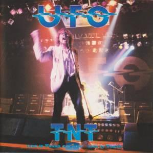 UFO - LIVE IN TEXAS GO SET LIVE IN TOKYO 2CD (CD)