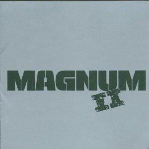 MAGNUM II (CD)