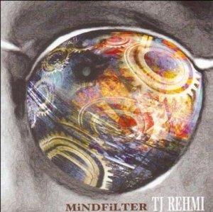 T.J. REHMI - MIJNDFILTER (CD)