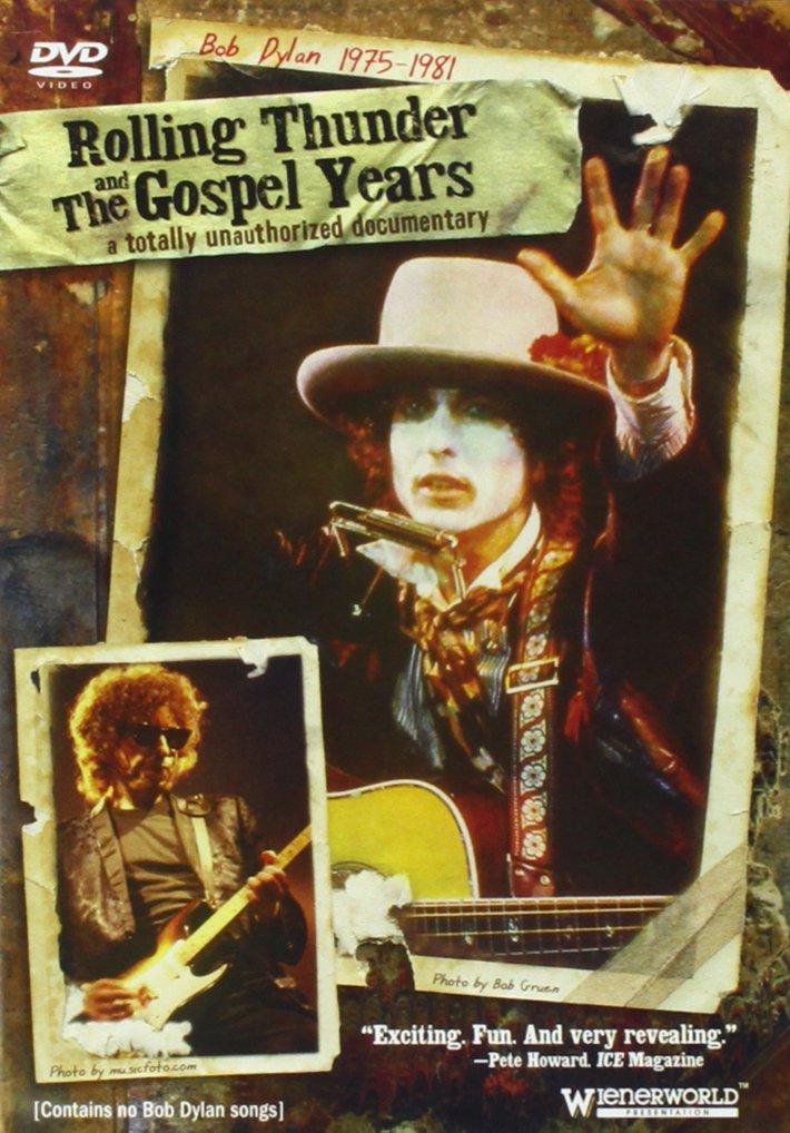 1975 1981 ROLLING THUNDER DVD [EDIZIONE: REGNO UNITO] (DVD)