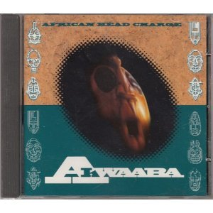 AFRICAN HEADCHARGE - AKWAABA (CD)