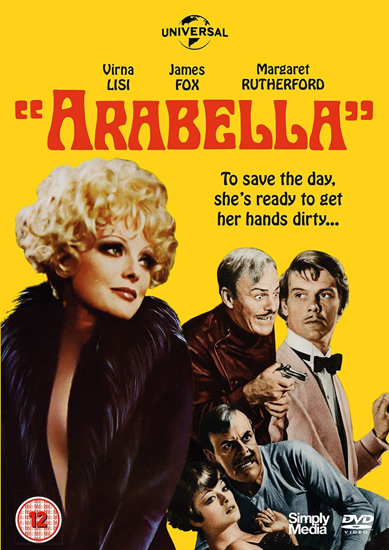 ARABELLA [EDIZIONE: REGNO UNITO] (DVD)