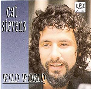 CAT STEVENS - WILD WORLD (CD)