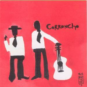 CORRONCHO - CORRONCHO (CD)