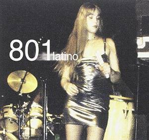 801 LATINO (CD)