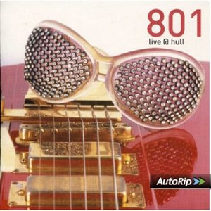 801 LIVE (CD)
