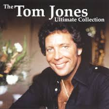 TOM JONES (CD)