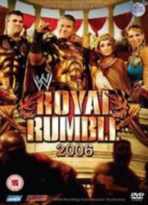 WWE - ROYAL RUMBLE 2006 (IMPORT) (DVD)