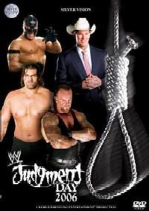WWE - JUDGMENT DAY 2006 (IMPORT) (DVD)