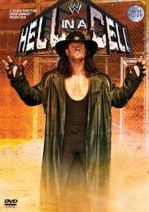 WWE - HELL IN A CELL 2009 (IMPORT) (DVD)