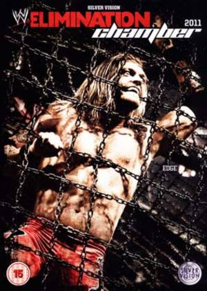WWE - ELIMINATION CHAMBER 2011 (IMPORT) (DVD)
