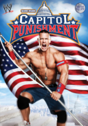 WWE - CAPITOL PUNISHMENT (IMPORT) (DVD)