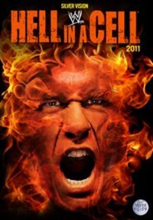 WWE - HELL IN A CELL 2011 (IMPORT) (DVD)