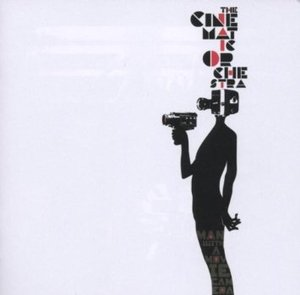CINEMATIC ORCHESTRA - MAN WITH A MOVIE CAMERA (CD)