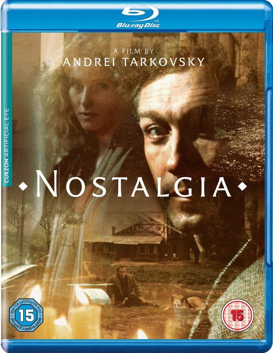 NOSTALGIA (2 BLU-RAY) [EDIZIONE: REGNO UNITO] (DVD)