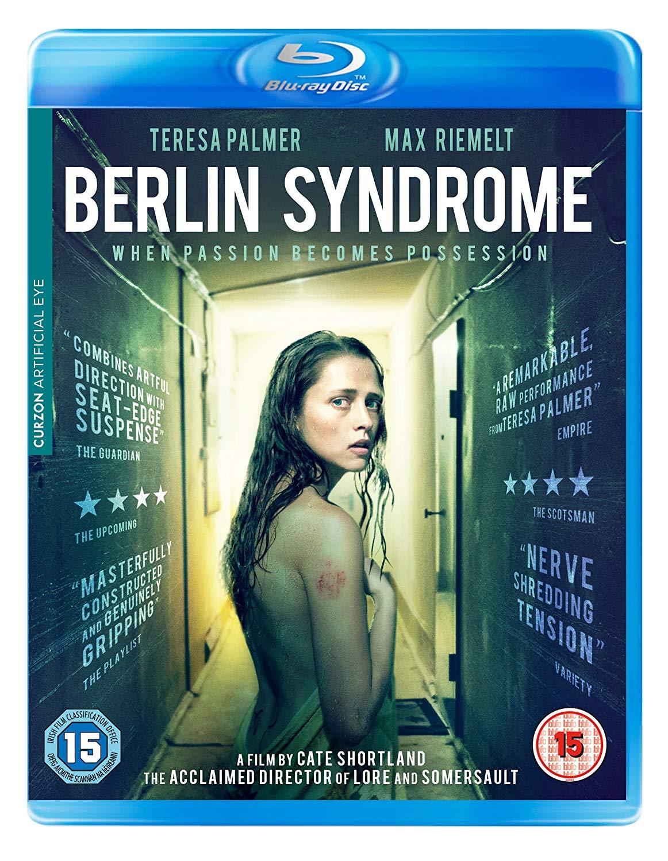 BERLIN SYNDROME [EDIZIONE: REGNO UNITO]