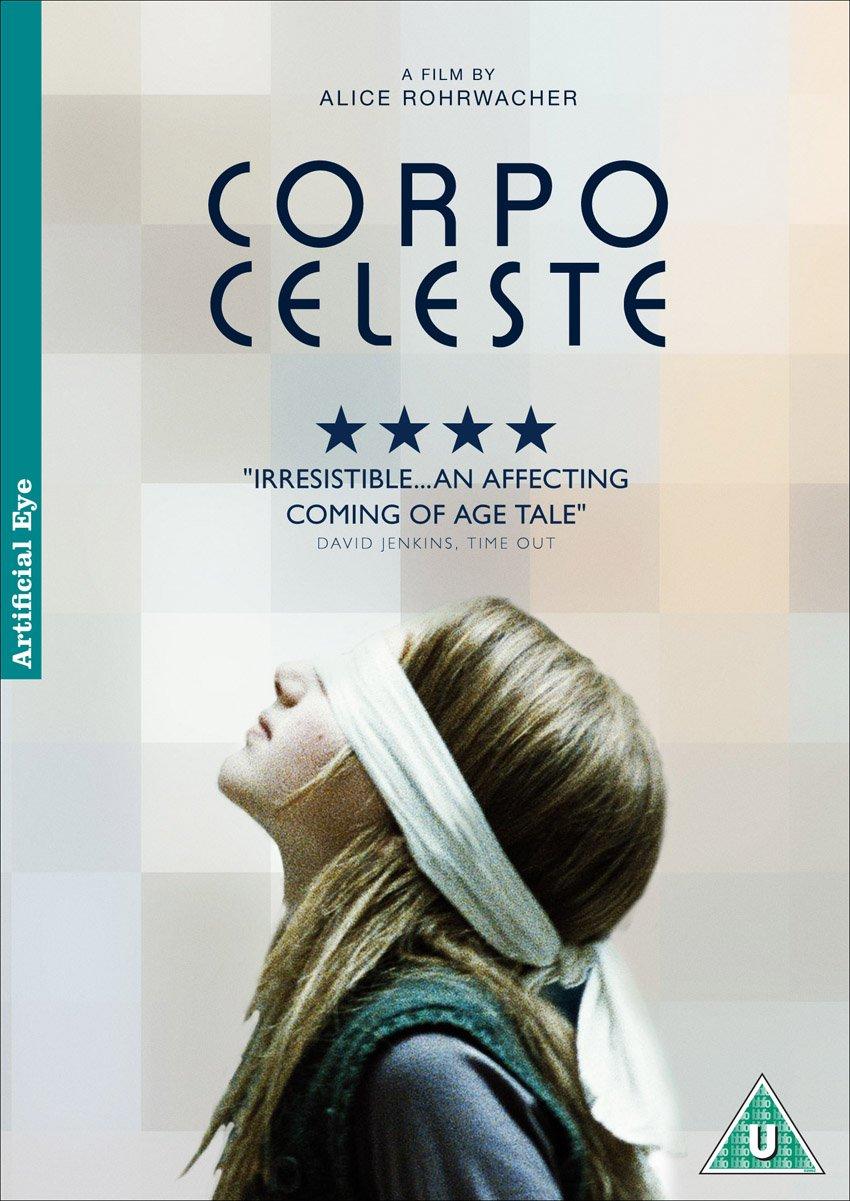 CORPO CELESTE [EDIZIONE: REGNO UNITO] [ITA] (DVD)
