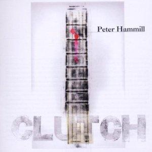 PETER HAMMIL - CLUTCH (CD)