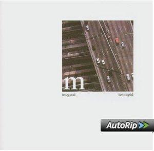 MOGWAI - TEN RAPID (CD)