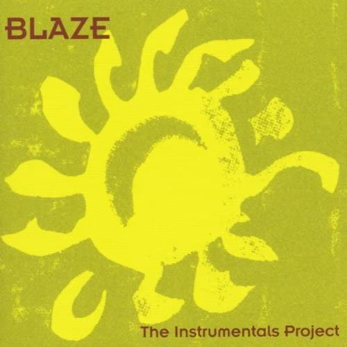 THE INSTRUMENTALS PROJECT (CD)