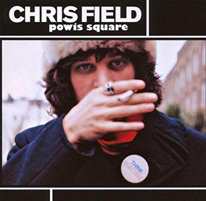 CHRIS FIELD - POWIS SQUARE (CD)