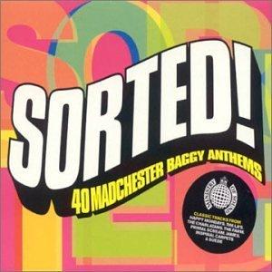 SORTED -2CD (CD)