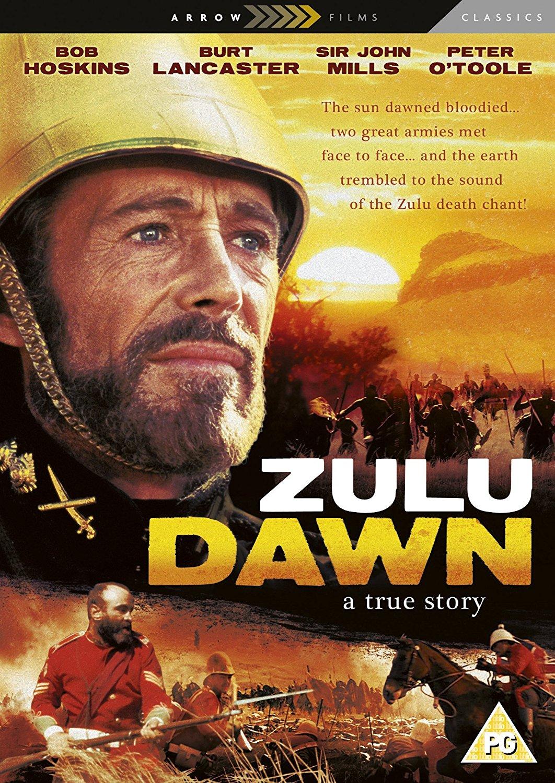 ZULU DAWN [EDIZIONE: REGNO UNITO] (DVD)