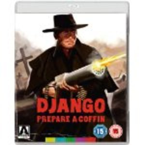 DJANGO PREPARATI LA BARA (BLU-RAY) (IMPORT)