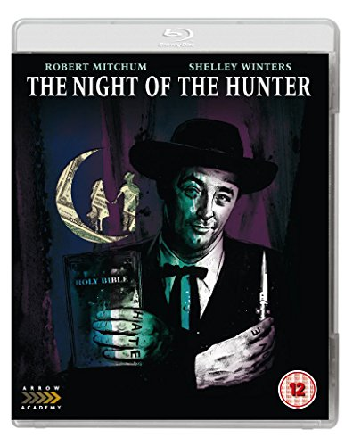 NIGHT OF THE HUNTER. THE [EDIZIONE: REGNO UNITO]