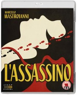 L'ASSASSINO (BLU-RAY) (IMPORT)