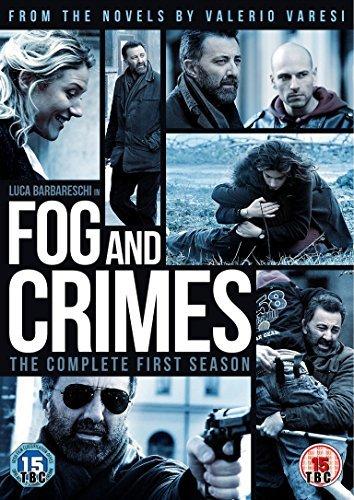COF.NEBBIE E DELITTI (FOG & CRIMES)- SEASON 1 (2 DVD) [EDIZIONE: