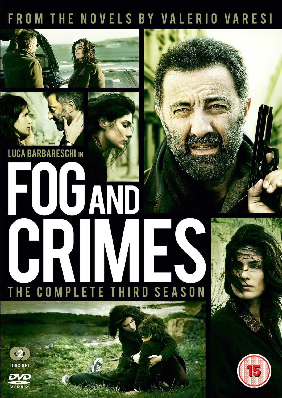 COF.NEBBIE E DELITTI (FOG & CRIMES) - SEASON 3 (2 DVD) [EDIZIONE