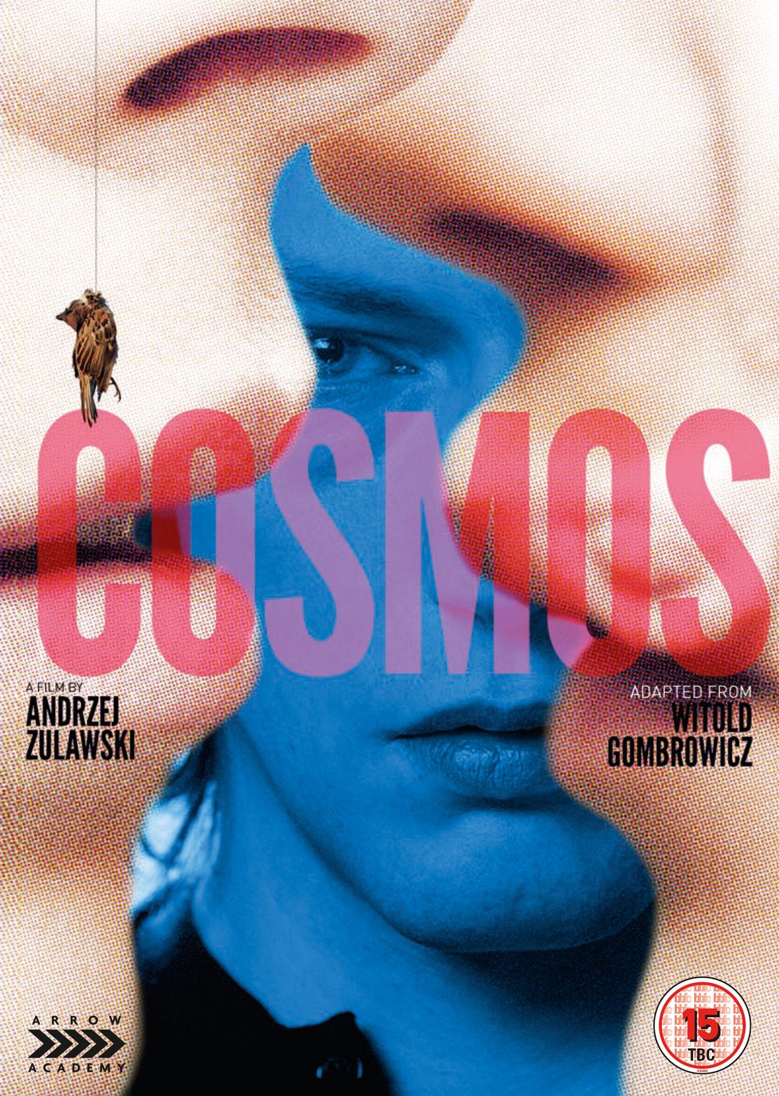 COSMOS [EDIZIONE: REGNO UNITO] (DVD)