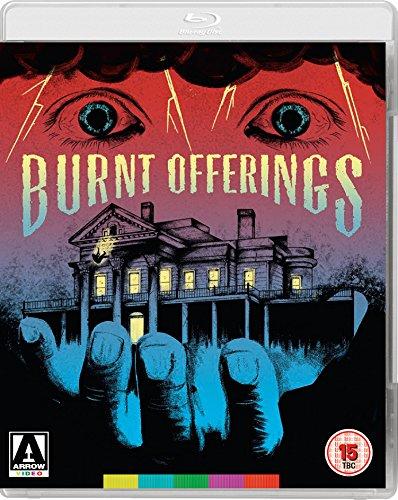 BURNT OFFERINGS (2 BLU-RAY) [EDIZIONE: REGNO UNITO]
