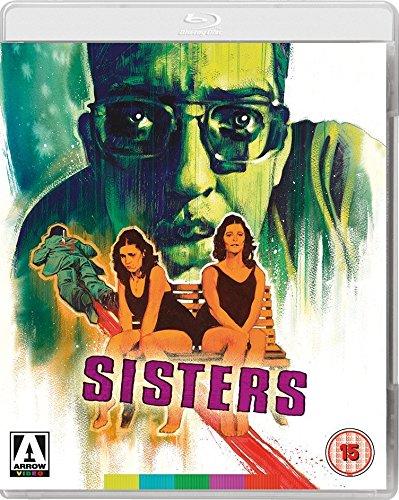 SISTERS [EDIZIONE: REGNO UNITO]