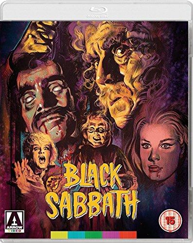 BLACK SABBATH [EDIZIONE: REGNO UNITO] [ITA]