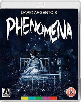 PHENOMENA (BLU-RAY) (IMPORT)