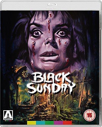 BLACK SUNDAY [EDIZIONE: REGNO UNITO]