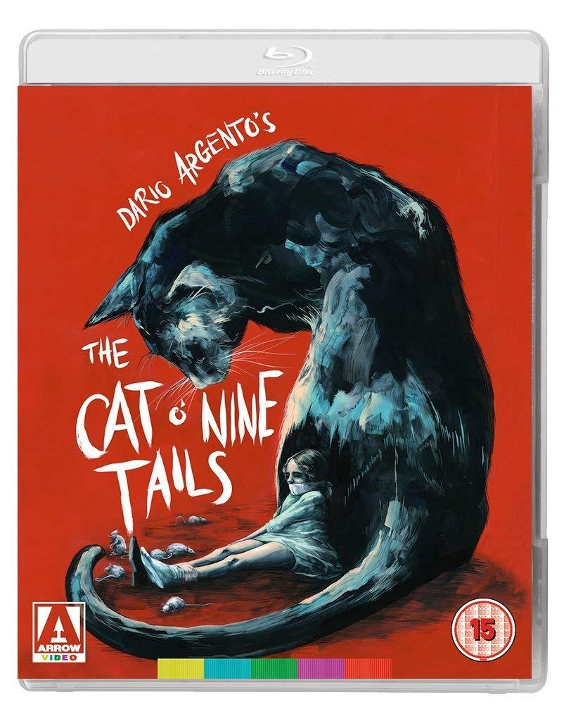 CAT O NINE TAILS (THE) [EDIZIONE: REGNO UNITO] [ITA]