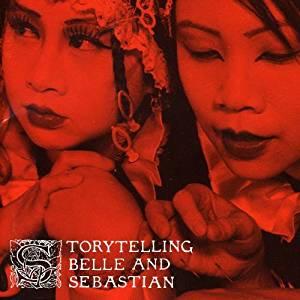 BELLE & SEBASTIAN - STORYTELLING (CD)