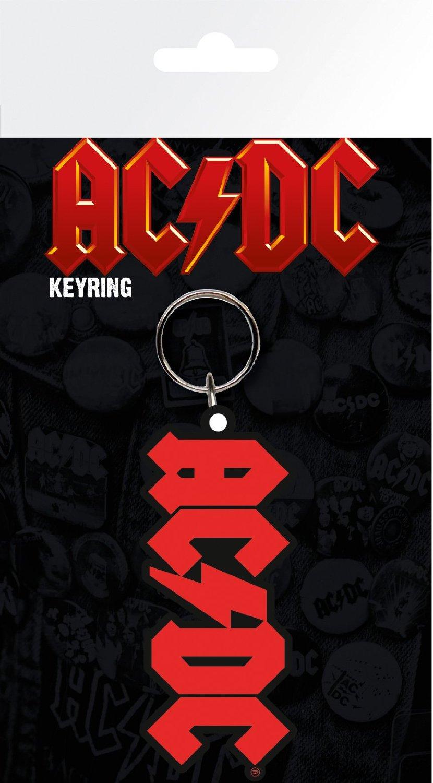 AC/DC - PORTACHIAVI