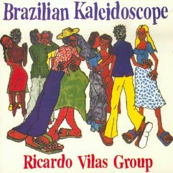 BRAZILIAN KALEIDOSCOPE (SALE) IMPORT (CD)