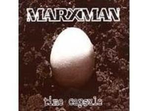 MARXMAN - TIME CAPSULE (CD)
