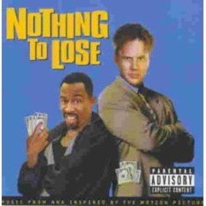 NOTHING TO LOSE (CD)