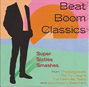 BEAT BOOM CLASSICS (CD)
