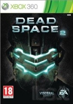 DEAD SPACE 2 LIMITED EDITION XBOX360