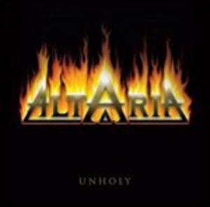 ALTARIA - UNHOLY (CD)