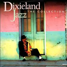 DIXIELAND JAZZ - THE COLLECTION (CD)